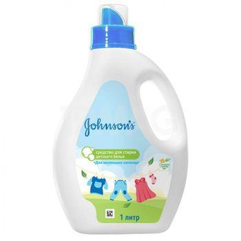 cumpără Johnson`s Baby Detergent lichid Pentru mici agitati 1l în Chișinău