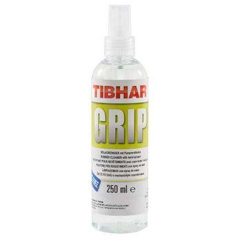 Очиститель Rubber cleaner Grip 250 мл Tibhar (832)