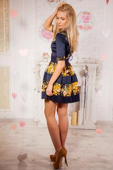 купить Платье Simona ID 5415 в Кишинёве