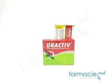 cumpără Uractiv caps. N 21 + Cadou în Chișinău
