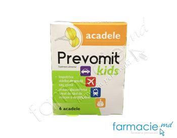 cumpără Prevomit Kids acadele N6 în Chișinău