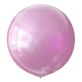 купить Перламутровые большие шары Поштучно 90 см в Кишинёве