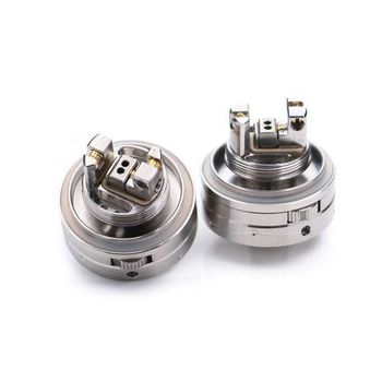 купить Vapefly Galaxies MTL RTA в Кишинёве