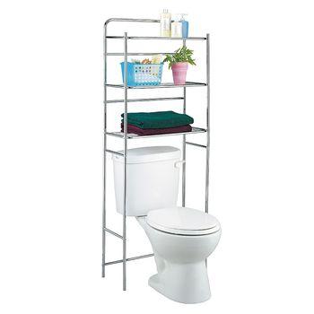 купить Полка TATKRAFT для туалета Tanken 13292 в Кишинёве