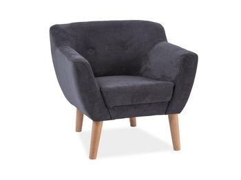 купить Кресло Bergen 1 в Кишинёве