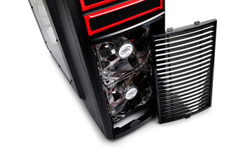 "купить Корпус DEEPCOOL ""KENDOMEN RD"" ATX CASE в Кишинёве"