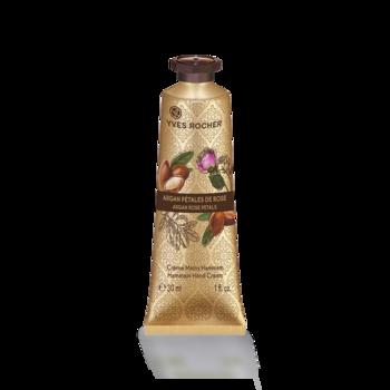 Крем для Рук с Арганией и Розой «Традиции хаммама»
