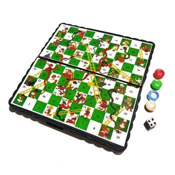 """Настольная игра """"Snake Ladder"""" S2204 X (4230)"""
