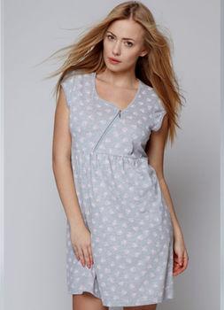 купить Ночная рубашка SENSIS Sylvie в Кишинёве