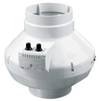 Vents Канальный центробежный вентилятор ВК 150