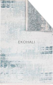 Ковёр EKOHALI Noah Kilim, NK 01 Cream Aqua