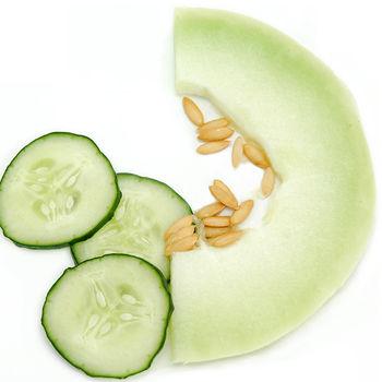 Ароматизированная крышка Easy Fresh 2.0 cucumber melon