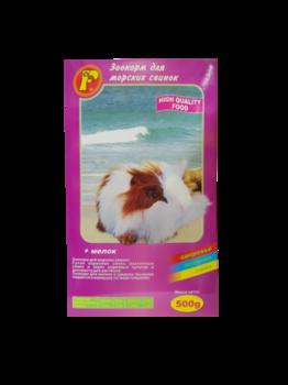 купить Зоокорм для морских свинок в Кишинёве