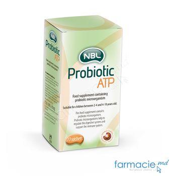 cumpără NBL Probiotic ATP plic N20 în Chișinău