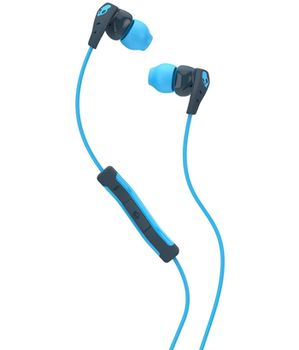 SkullCandy S2CDHY-477 METHOD in-ear w/Mic 1, navy/blue/blue