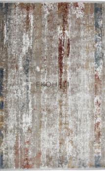 Ковёр ручной работы E-H Porto PT 02 Grey Terra