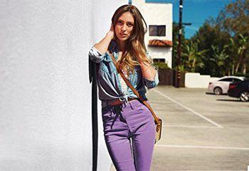 SIMPLICOL Intensiv-Lavendel-Lila, Краска для окрашивания одежды в стиральной машине, Lavendel-Lila