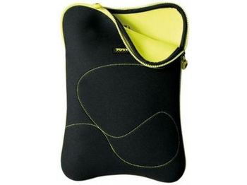 "PORT Skin Line / DEHLI SKIN 15-16"" YELLOW / 15-16"" Black Skin - Neoprene material with stitching design."