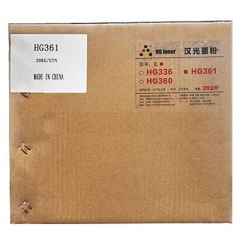 купить Toner Handan HP 1005/1505 for OEM HG361 HQ-5 10kg в Кишинёве