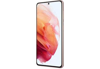 купить Samsung Galaxy S21 G991 Duos 8/256Gb, Phantom Pink в Кишинёве