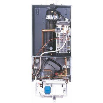 купить Котёл конденсационный Bosch Condens 7000W (28kw) ZSBR28-3A в Кишинёве