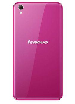 Lenovo S850 Pink 2 SIM (DUAL)