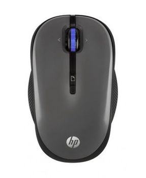 HP X3300 Gray  Wireless Mouse
