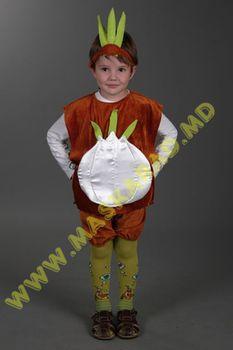 Карнавальный костюм: Чеснок