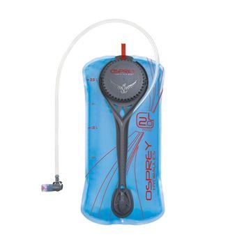купить Питьевая система Osprey Hydraulics 2.0 L, transparent, 10000485 (334202-000-1-O/S) в Кишинёве
