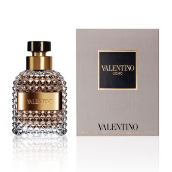 VALENTINO UOMO EDT 50 ml