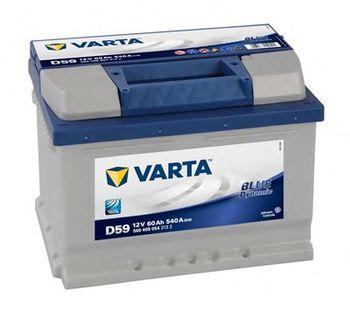 купить Аккумулятор VARTA  12V 540AH  S4 025 в Кишинёве