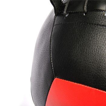 Мягкий медицинский мяч 8 кг, d=37 см Reebok Soft Ball RSB10182 (4984)