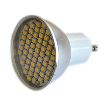 Ledpark Лампа LED 4W GU10 3000K