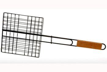 Решетка для гриля 27X27X57cm BBQ