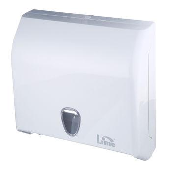 V-MINI Диспенсер для складных бумажных полотенец