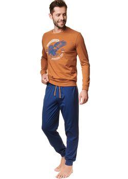 купить Пижама мужская HENDERSON 39252 ATLAS в Кишинёве