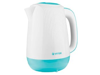 Электрический чайник VITEK VT-7059 [синий]