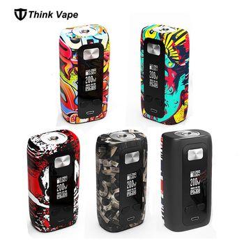 купить Think Vape Thor Pro 220W в Кишинёве