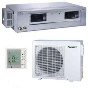 Инвертор кондиционер GREE 24000 BTU - GFH24K3FI / GUHD24NK3FO