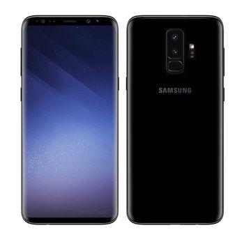 купить Samsung Galaxy S9+(G965FD) 64GB Midnight Black в Кишинёве
