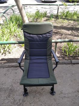 Раскладной Карповый Стул / Карповое Кресло