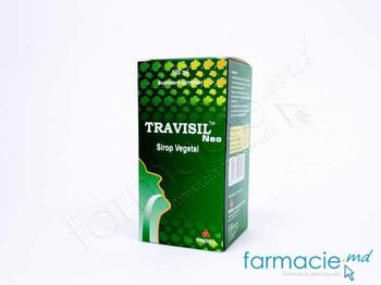 купить Travisil Neo sirop 100 ml в Кишинёве