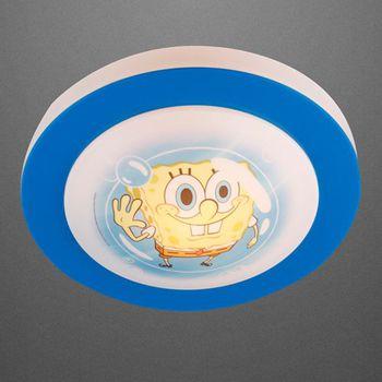 Globo Лампа потолочная SPONGEBOB 662343