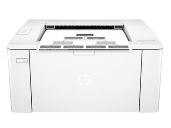Printer HP LaserJet Pro M102w (WiFi, 600 dpi)