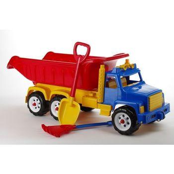 купить Burak Toys Грузовик Jumbo в Кишинёве
