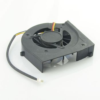 CPU Cooling Fan For Fan Sony VGN-CR (3 pins)