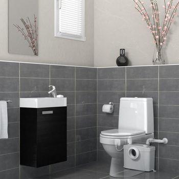 купить Насос SANIFLO Silence WC в Кишинёве