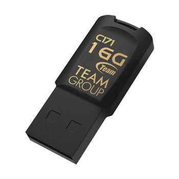 16GB USB Flash Drive Team C171, USB 2.0, TC17116GB01 (memorie portabila Flash USB/внешний накопитель флеш память USB)