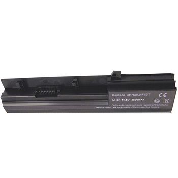 Battery Dell Vostro 3300 3350 50TKN XXDG0 GRNX5 NF52T 14.8V 2600mAh Black