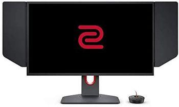"""25"""" BenQ ZOWIE """"XL2546K"""", Black-Red"""